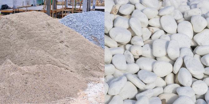 Vente et livraison de matériaux par TSL16